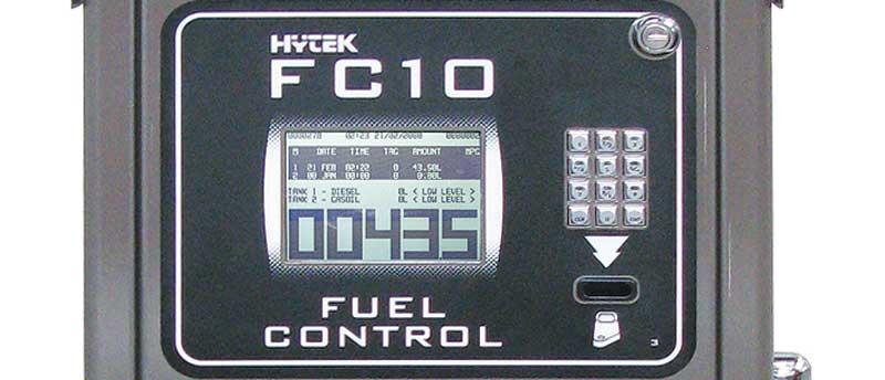 FC10 - Fuel Management System