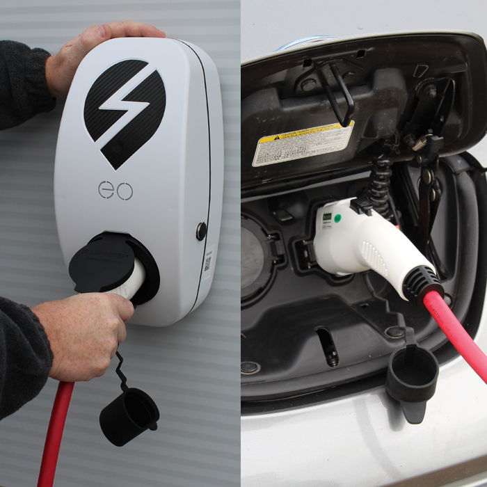 Electric Vehicle Chargers