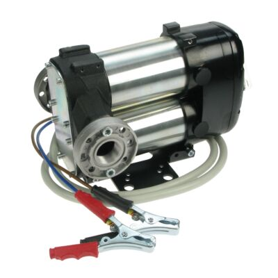 Piusi Bi Pump High Speed Battery Transfer Pump - 12V or 24V