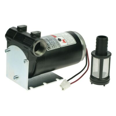 Adam Pumps Battery Transfer Pump - 12V or 24V