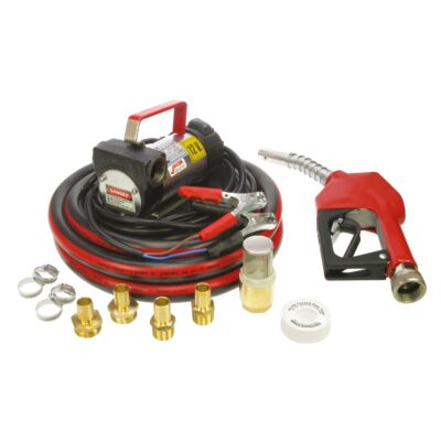 Hytek Bare Transfer Pump Kit (Automatic) - 12V or 24V
