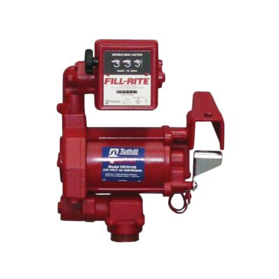 Fill-Rite 701 Heavy Duty Flameproof Fuel Transfer Pump - 230V