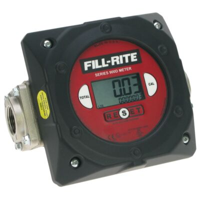 "Fill-Rite  900D 1½"" Flow Meter for Diesel/Petrol"