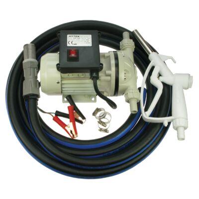 12V or 24V Portable Battery Transfer Pump Kits for Adblue®/DEF