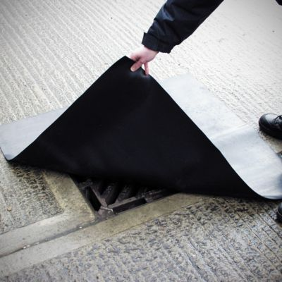 Drain Protection Cover