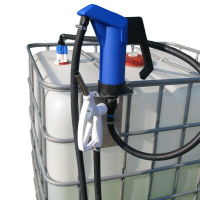 Lever IBC Pump Kit for AdBlue®/DEF
