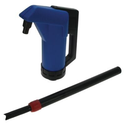 Lever Hand Pump for AdBlue®/DEF