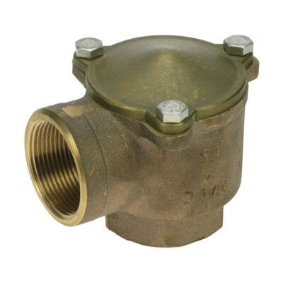 Angle Check Valve for Diesel/Petrol