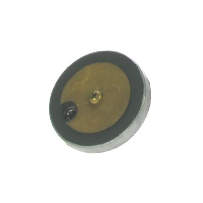 Spare Pressure Relief Poppet for Check Valves