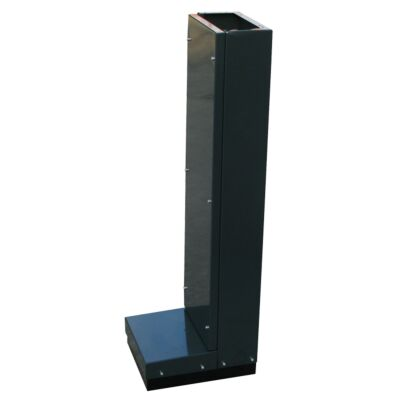 Floor Mounting Pedestal for Piusi Cube 70 - (F12708)