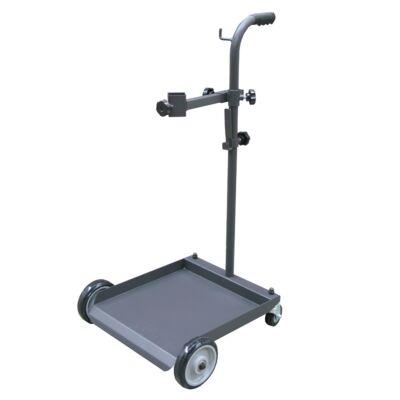 4 Wheel Trolley for 20-60kg Grease Kegs