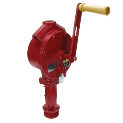 Fill-Rite Rotary Hand Pump - Heavy Duty