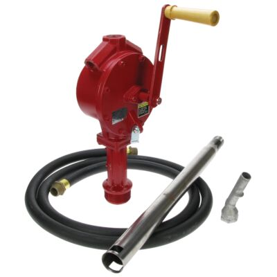 Fill-Rite Rotary Hand Pump Kit - Heavy Duty