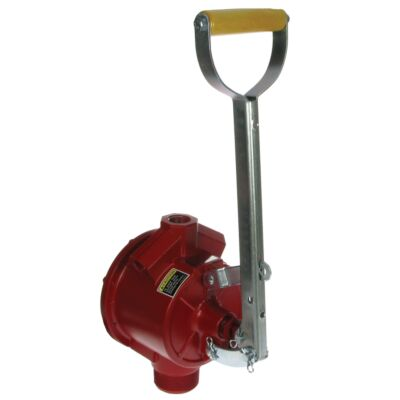 Fill-Rite Piston Pump - High Capacity