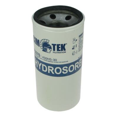 Cim-Tek CT70076 Water & Particle Filter Element - 30 Micron