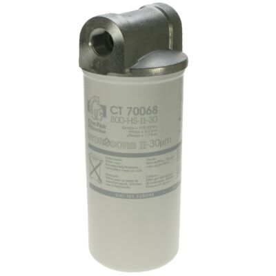 Cim-Tek High Capacity 110L/min Pump Fuel Filters - Water & Particle