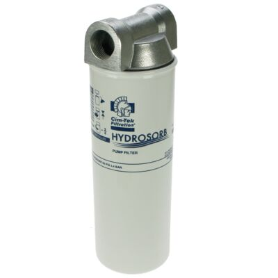 Cim-Tek High Capacity 120L/min Pump Water/Particle Filters