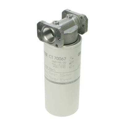 Cim-Tek 70L/min Pump Fuel Filters - Water & Particle