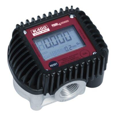 """Piusi K400 ½"""" Oval Gear Meter (F00484000)"""