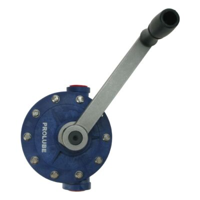 Rotary Hand Pump - Chemicals
