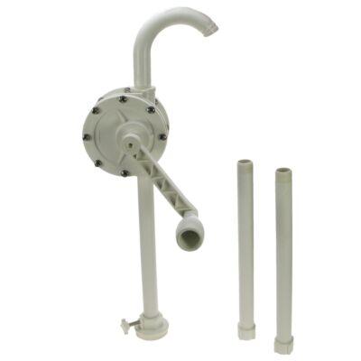 Rotary Hand Pump - PVC