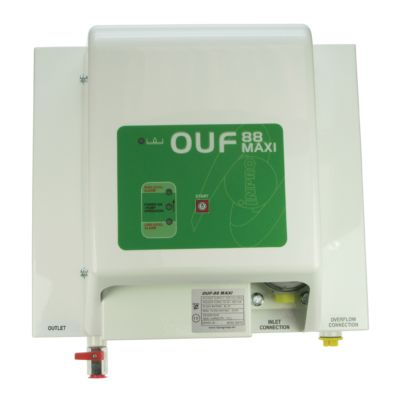 OUF88 Oil Lifter - 12L Capacity