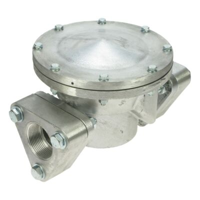 Anti-Syphon Valve for Petrol