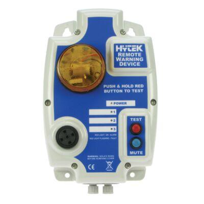 Remote Warning Device - 230V