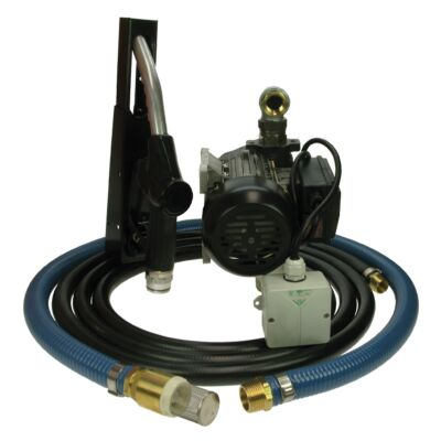 Hytek Diesel Pump Kit - Direct Mount