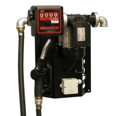 Hytek SPECTRA Diesel Pumps