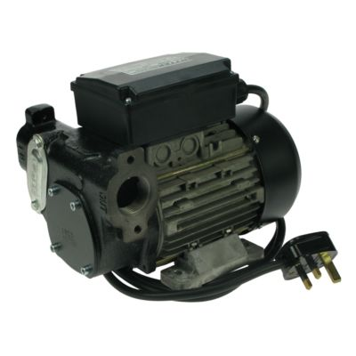 Hytek Portable Diesel Transfer Pump Kits - 230V