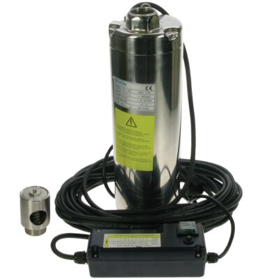 230V Submersible Pump For Storage Tanks