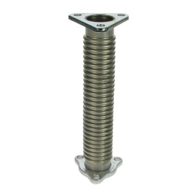 Under Pump Flexible Connector - Two Tri Flanges (ALPHA Pump)
