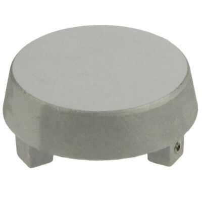Aluminium Vent Cap (No Thread)