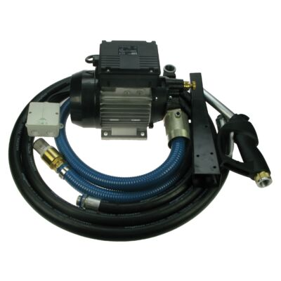 Oil Transfer Pump Kit - 230V or 110V