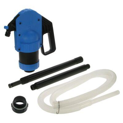 Lever Hand Pump Kit for AdBlue®/DEF c/w Trisure/Valorex adaptor