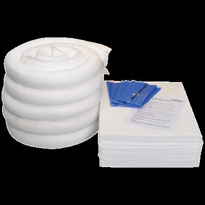 Refill For 100 Litre Spill Kit