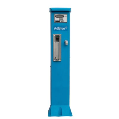 Dispenser For AdBlue® without hose and nozzle