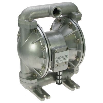 Air Operated Diaphragm Pumps - 60L/min