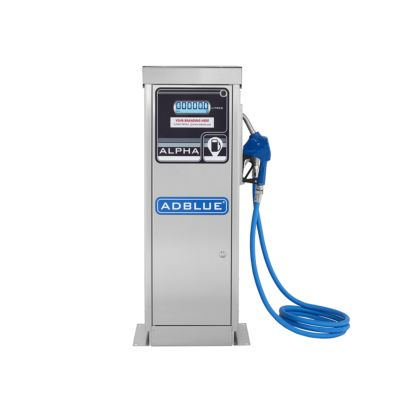 ALPHA Heavy Duty Pump for AdBlue®/DEF (30L/min) - With Nozzle