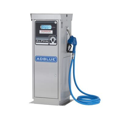 ALPHA Dispenser for AdBlue®/DEF (30L/min) - No Nozzle