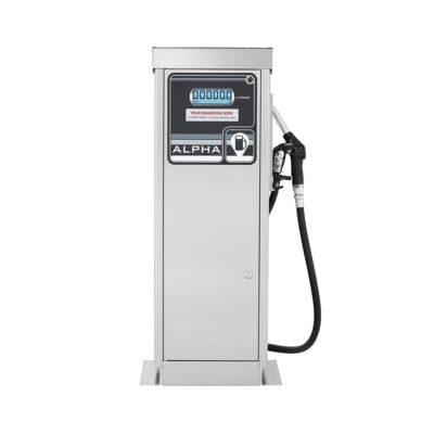 Hytek ALPHA Heavy Duty Diesel Pumps - ATEX Certified