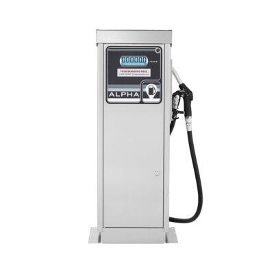 Hytek ALPHA Heavy Duty Diesel Pumps - ATEX Certified