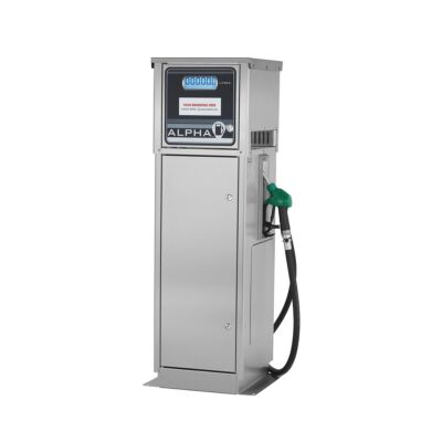 Hytek ALPHA MID Resale Pump - Petrol