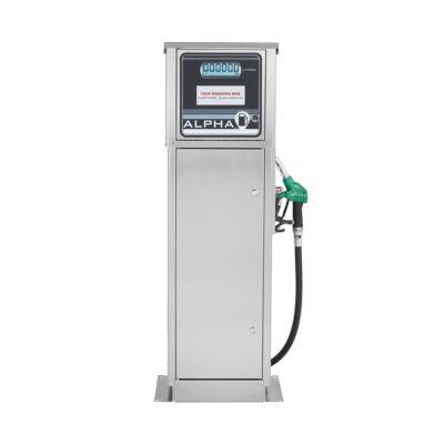 Hytek ALPHA Petrol Pump