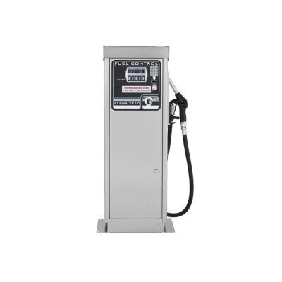Hytek ALPHA Pump with Comprehensive FMS - FC10