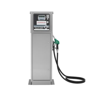 Hytek ALPHA Pump With FC10 Fuel Management System (50L/Min) - Petrol
