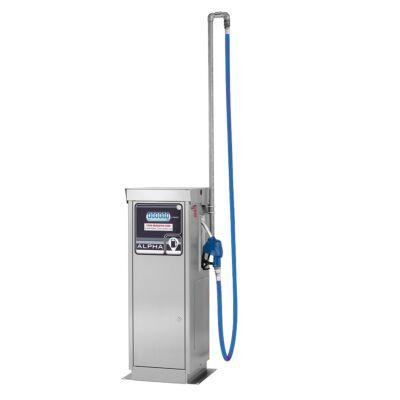 High Hose Option for ALPHA Pump Range (for AdBlue®/DEF)