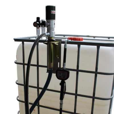 Air Operated Oil Pump Kit - IBC Mount