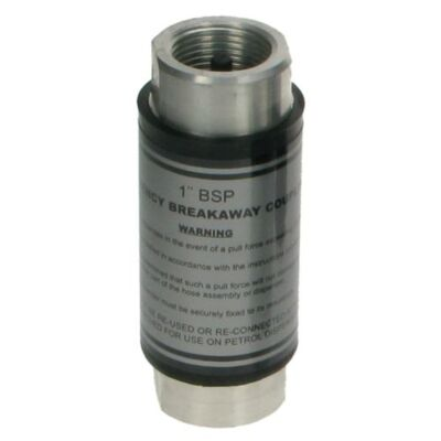 Professional Hose Break Couplings